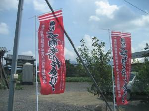 名物あばれ食い~一生分の松茸と近江牛が食べられる店~