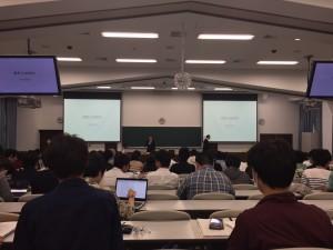 20160426京都大学公認会計士制度説明会IMG_0094