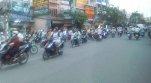 バイク天国サイゴン
